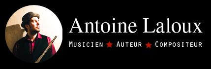 Antoine Laloux